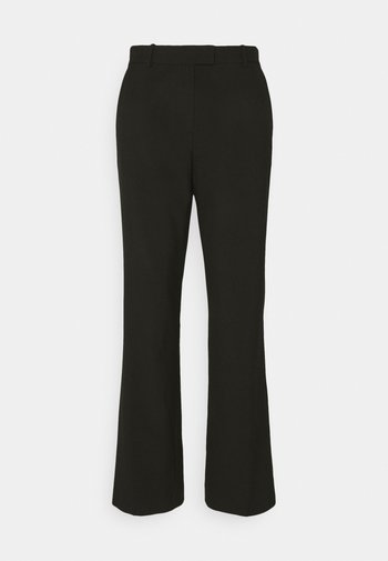 CRIS CLASSIC - Trousers - black