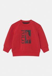 Polo Ralph Lauren - Long sleeved top - red - 0