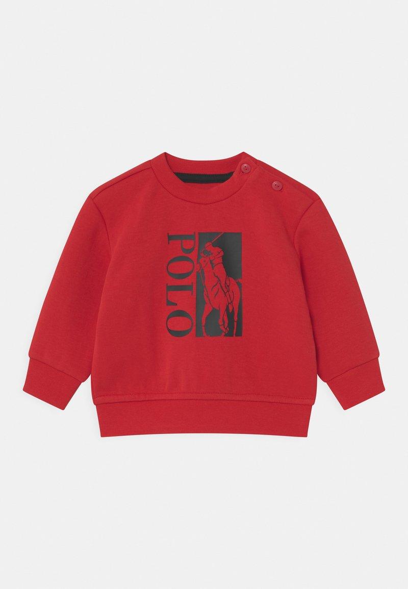 Polo Ralph Lauren - Long sleeved top - red
