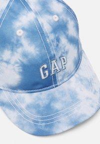 GAP - UNISEX - Kšiltovka - blue - 3