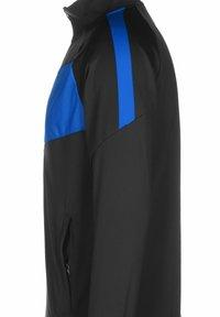 Nike Performance - DRY ACADEMY PRO - Training jacket - anthracite / photo blue / white - 2