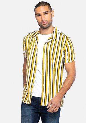 PLANA - Shirt - mustard