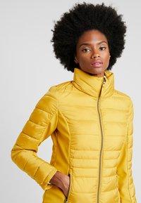 s.Oliver - Light jacket - senfgelb - 3