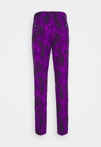 OppoSuits - THE JOKER™ - Suit - purple - 4