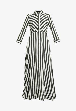 YASSAVANNA LONG DRESS - Robe longue - rosin/star white