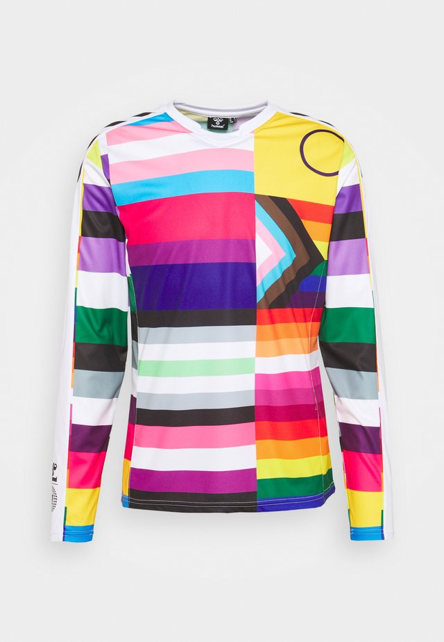 FLAG PRO - Long sleeved top - multi color