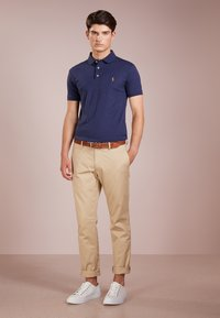 Polo Ralph Lauren - Polo shirt - spring navy heath - 1