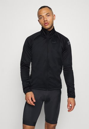 CORE IDEAL 2.0 - Soft shell jacket - black