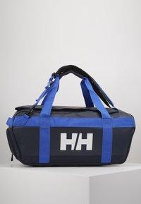 Helly Hansen - SCOUT DUFFEL M - Sports bag - navy - 3