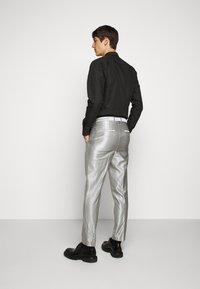 HUGO - GERMAN - Suit trousers - natural - 2