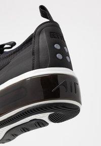 Nike Sportswear - AIR MAX DIA - Sneaker low - black/anthracite/summit white - 2