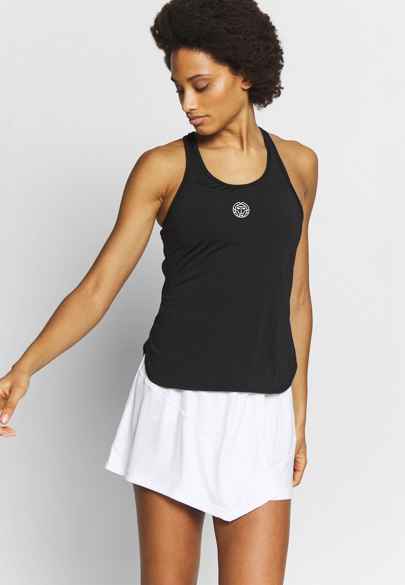 BIDI BADU - MEA TECH TANK - Top - black