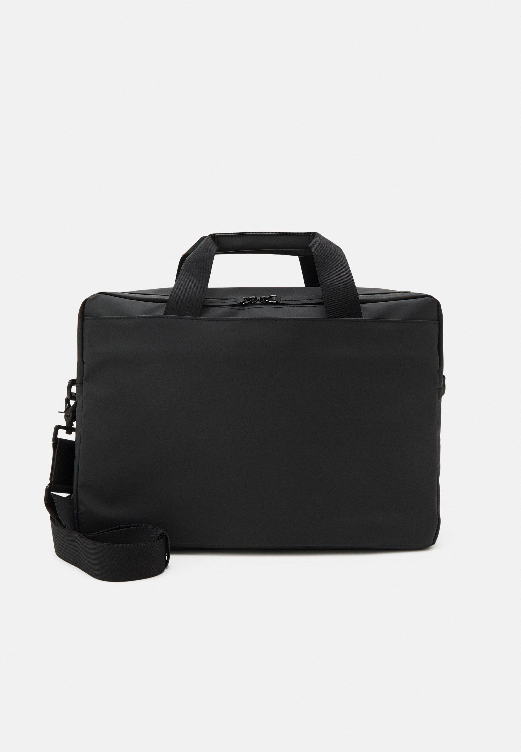 Men GION BRIEFCASE - Laptop bag
