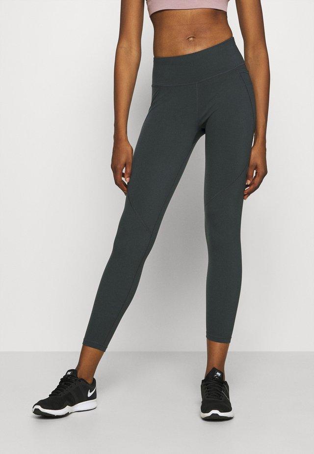 POWER WORKOUT  - Leggings - slate grey