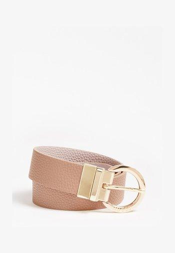 ALBY - Belt - pink
