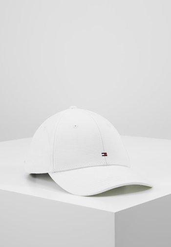 CLASSIC - Cap - white