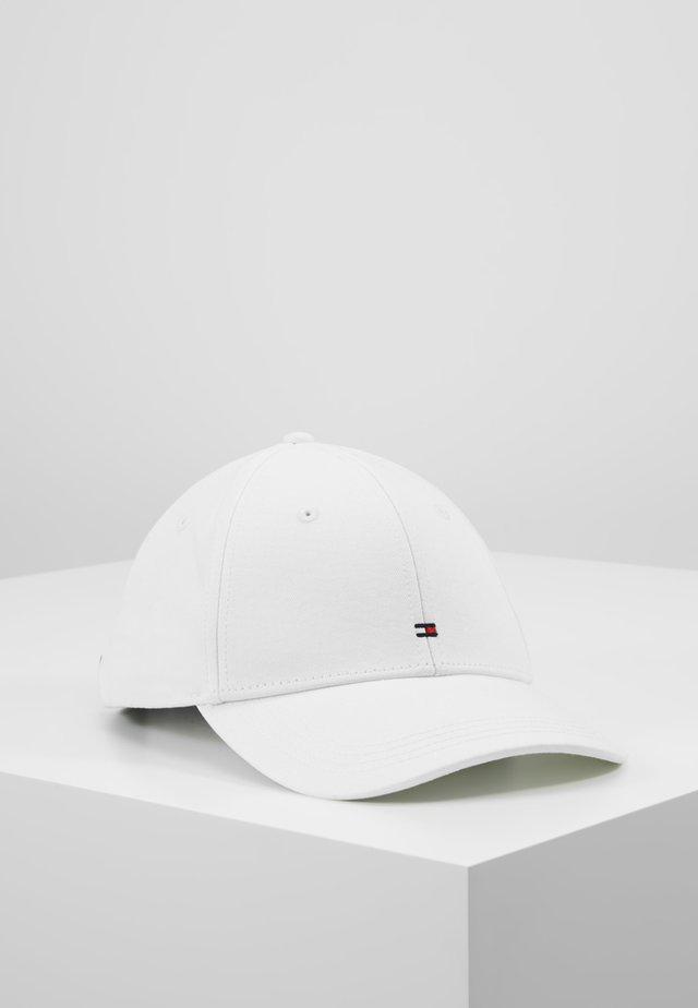 CLASSIC - Casquette - white