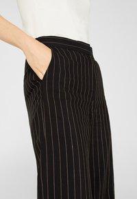 Esprit Collection - Bukse - black - 6