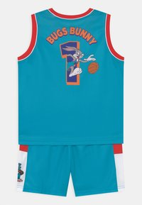 Outerstuff - SPACE JAM ZONE DEFENSE BUGS BUNNY SET UNISEX - Tracksuit - teal - 1