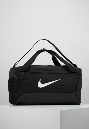 DUFF 9.0 - Sports bag - black/white