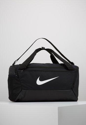 DUFF 9.0 - Treningsbag - black/white