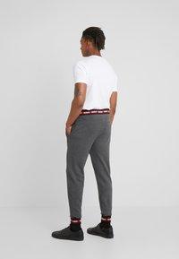 HUGO - DOAK - Pantalon de survêtement - open grey - 2