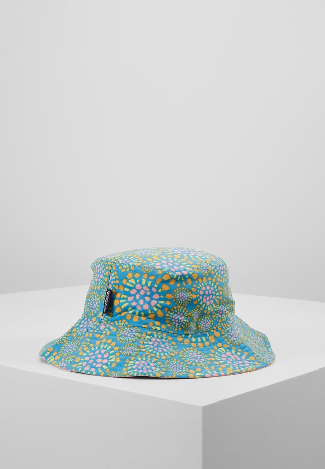 BABY SUN BUCKET HAT - Hat - joya blue