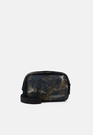 TERRA SMALL BAG UNISEX - Across body bag - satellite deep lagoon