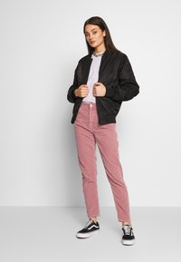 BDG Urban Outfitters - HATAY - Trousers - rose - 1