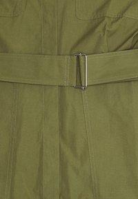 Theory - VENDOME - Maxi dress - olive - 6
