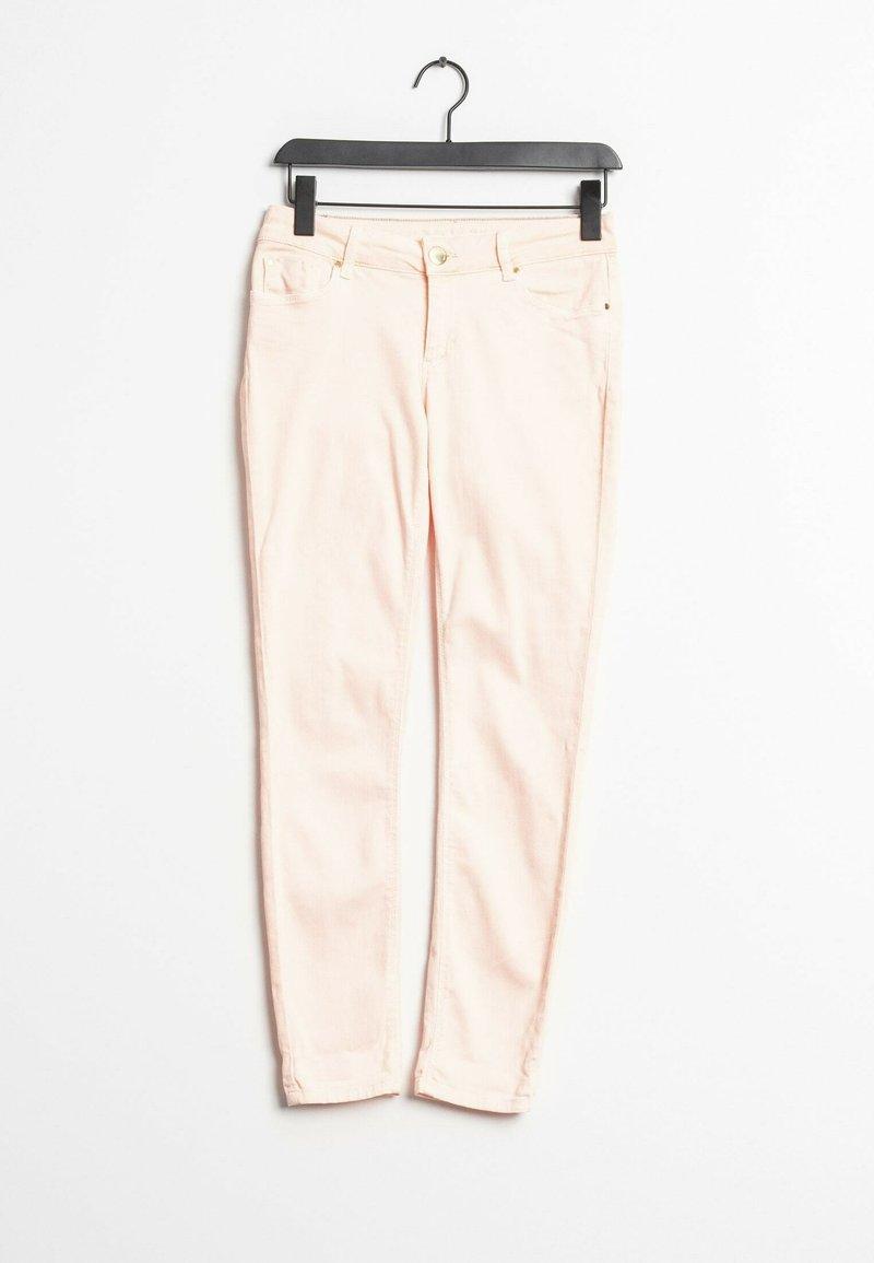HALLHUBER - Slim fit jeans - pink