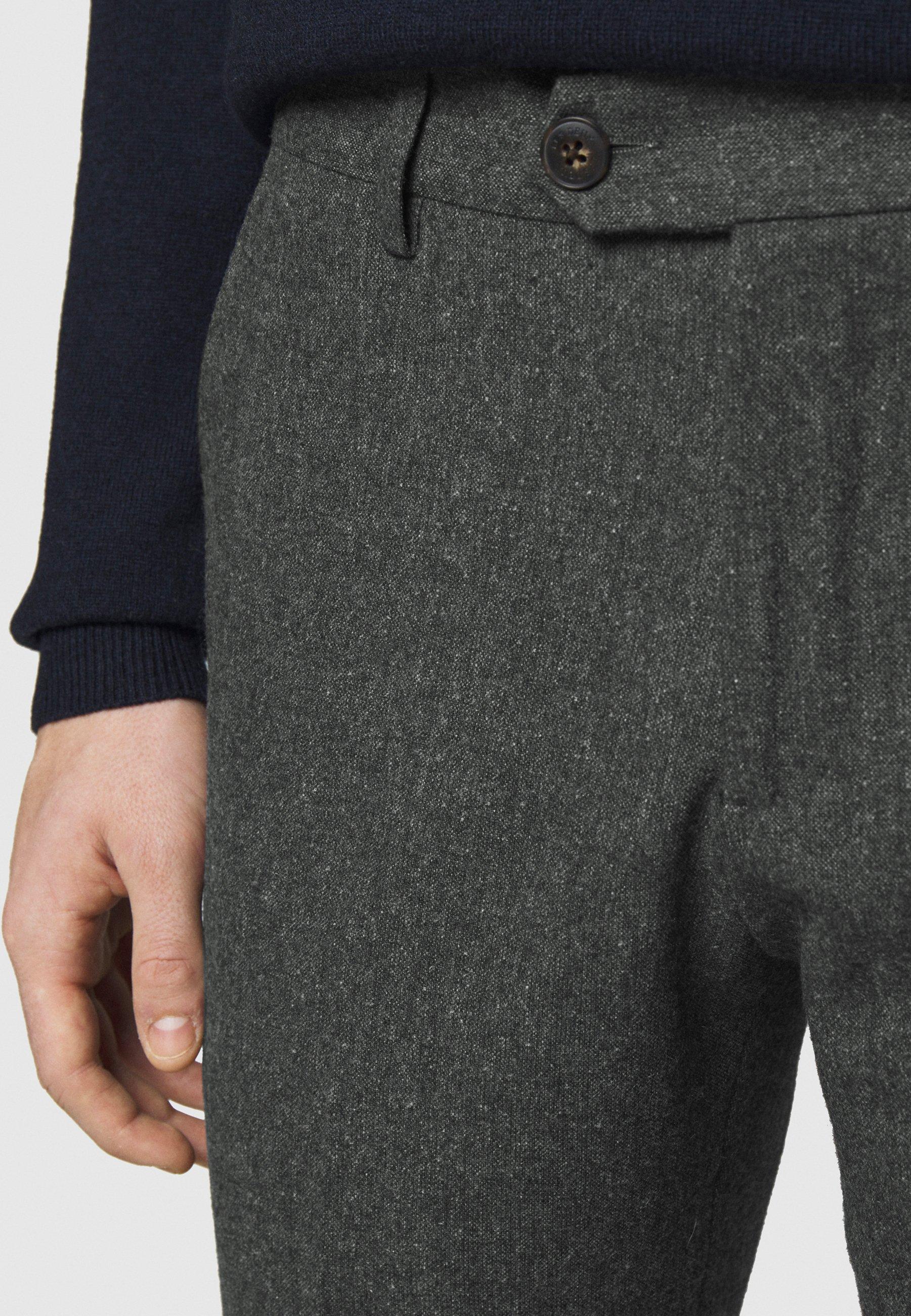 Homme COMO SUIT PANTS - Pantalon de costume