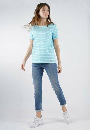 Slim fit jeans - stone