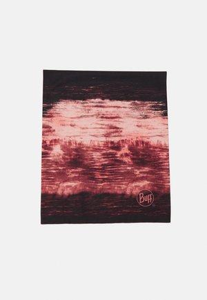 COOLNET UV UNISEX - Kruhová šála - andra maroon