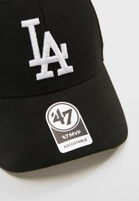 '47 - LOS ANGELES DODGERS - Cap - black - 4