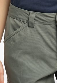 Haglöfs - Outdoor trousers - lite beluga - 3