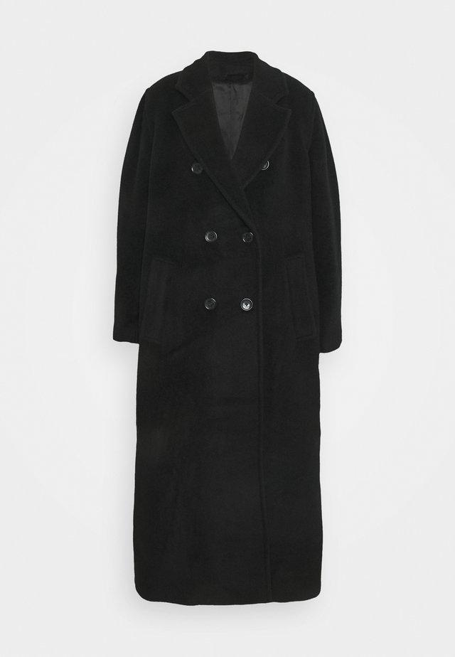 ISABELLA - Płaszcz wełniany /Płaszcz klasyczny - black