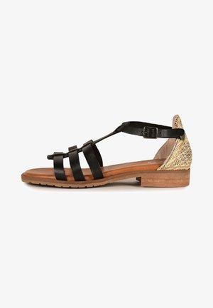ARIANE F2F - Sandals - black