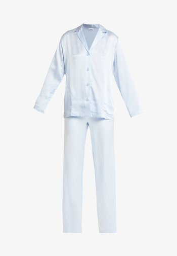PIGIAMA  - Pyjama set - azure