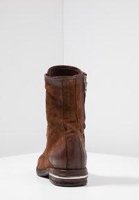 A.S.98 - Korte laarzen - calvados - 5
