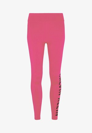 WO FULL LENGTH TIGHT - Legging - city pink