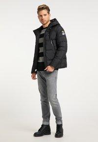 Mo - Winter jacket - schwarz - 1