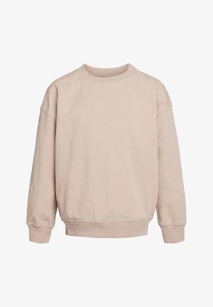 Sweater - mocha
