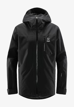 LUMI JACKET - Skidjacka - true black