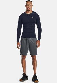 Under Armour - Sports shirt - midnight navy - 1
