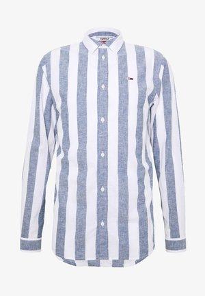 LONGSLEEVE BLEND  - Shirt - twilight navy