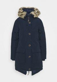 ROOKIE - Winter coat - navy