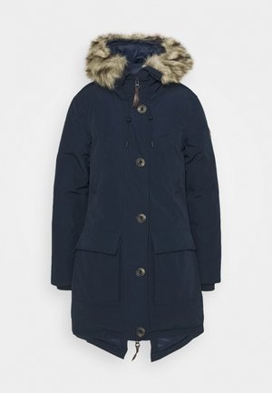 ROOKIE - Abrigo de invierno - navy