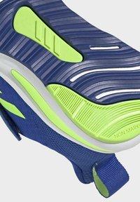 adidas Performance - FORTARUN UNISEX - Juoksukenkä/neutraalit - blue - 8