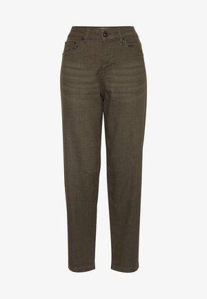 Straight leg jeans - wren
